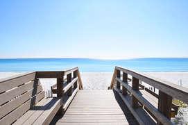 Okaloosa Island, Fort Walton Beach
