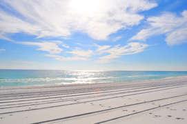 Sea Dunes Resort Okaloosa Island Fort Walton Beach